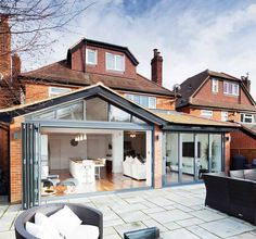La Maison Jolie: A Comprehensive Guide To Building Extensions and Home Transformations