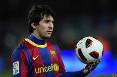 Com Messi e David Villa, Barcelona inicia pré-temporada
