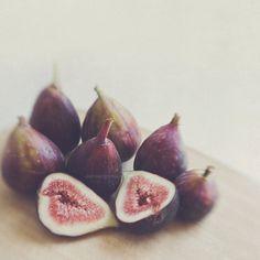 fig photo, rustic art, food photography, still life print, A Little Figgy, plum…