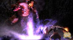 Kratos vs Hades (Fighting Games) Kratos Mortal Kombat, Fighting Games, God Of War, Hades, Character Inspiration, Concert, Characters, Greek Underworld, Figurines