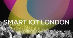 Scott Amyx to Keynote at Smart IoT London. #IoT by scott_amyx