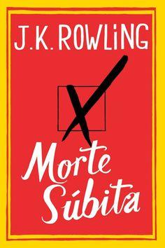 Download Morte Subita - J.K. Rowling - em ePUB, mobi, PDF