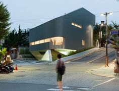 Songwon Art Space, Seoul | South Koreaby Mass Studies | images ©...