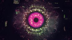 Acid Eye Abstract Glitch shared by Zloigad via. R Wallpaper, Purple Wallpaper, Drugs Art, Minimal Techno, Techno Music, Glitch Art, Best Artist, Drawing S, Psychedelic