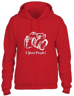 photographer funny mens Hoodie