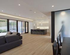 Galería de Residencia Medlin / in situ studio - 12
