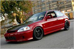 Tuner Cars, Jdm Cars, Ek Hatch, Civic Eg, Jdm Wallpaper, Honda Civic Hatchback, Car Man Cave, Acura Tsx, Car Restoration