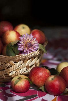 Kinds Of Fruits, 3d Wallpaper, Apples, Food, Recipes, Fruit, 3d Desktop Wallpaper, Essen, Meals