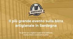 birralguer alghero 2016 - sardinia events