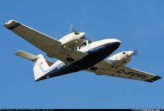 Piper PA-44-180 Seminole aircraft picture