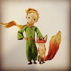 大ヒット上映中!映画『リトルプリンス 星の王子さまと私』公式サイト: