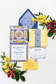 The Most Beautiful Wedding Invitation Trends For 2018 - Make Happy  Memories. treesessanta 8b99a502554
