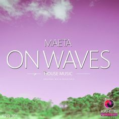 #housemusic On Waves: Karmic Power is proud to announce its first release with a Japanese House artist named Maeta. Here he shows how the…