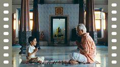 試写会プレゼント南インドの素敵な風景とヨガのルーツに出会うドキュメンタリー映画聖なる呼吸ヨガのルーツに出会う旅