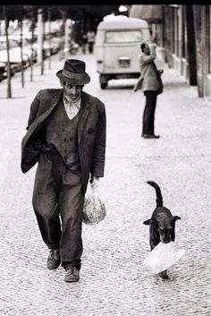 Nickle and Dime Jobson The Gentleman Hobo and His Dog Phil Collins: Part One