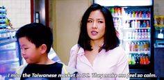 "17 ""Fresh Off The Boat"" Moments That Were Way Too Real"