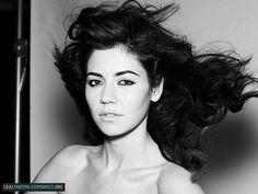 Marina & The Diamonds Hollywood by Rankin
