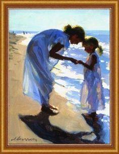 Beach-Treasure-by-Larson-