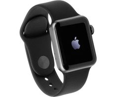Win a BRAND New FREE Series 3 42mm Space Gray AI Black Sport (GPS + Cellular) Apple Watch!
