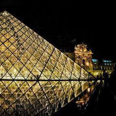 #Louvre #Paris Utrip Travel Plan