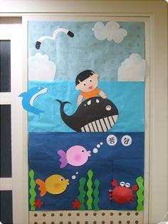 Ocean Themes, Kindergarten, Kids Rugs, Classroom Ideas, Appetizers, Crafts, Home Decor, Activities, Summer Time