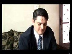 CANTOR EVANGÉLICO TEM VISÃO DO ARREBATAMENTO E FAZ APELO A IGREJA! - YouTube
