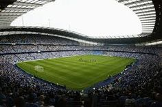 RUGBY World Cup organisers will use the Etihad Stadium as a key venue for 2015 after Manchester United pulled the plug on using Old Trafford.