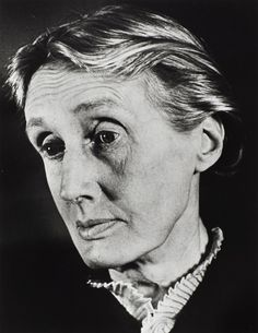Virginia Woolf. London, 1939. Photographer: Gisele Freund