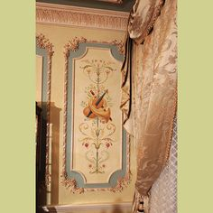 Decor Wall Panels On Pinterest Tuscan Art French Country And Panel Walls