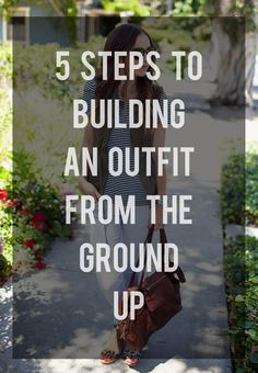 Building The Perfect Outfit: Tips For Getting Dressed In 5 Minutes Or Less