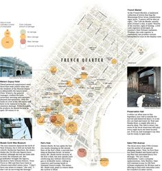 From the Graphics Archive: Mapping Katrina and Its Aftermath - The New York Times