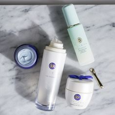 Our new Essence makes your other skincare work better. #Tatcha