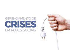 Gestao de crises em Redes Sociais