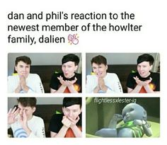 Dil gives birth - Dan and Phil play: Sims 4 #42 DanandPhilGAMES reacting to baby Dalien