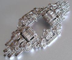 Vaudeville Gypsy: My Favourite Piece of Vintage Jewellery