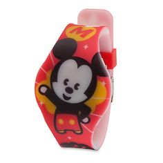 Disney accessories keep you equipped. tech accessories and more at Disney Store. Mickey Mouse Room, Disney Mickey Mouse, Disney Style, Disney Love, Disney Fanatic, Disney And More, Disney Merchandise, Little Princess, Digital Watch