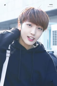 Sunyoul 선율 || Seon Yein 선예인 || Up10tion || 1996 || 175cm || Main Vocal