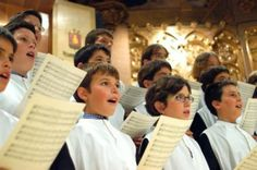 La Escolanía de Montserrat se embarca en su primera gira por los Estados Unidos
