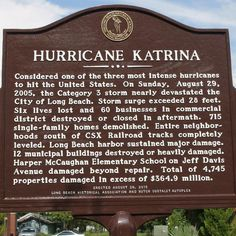 Hurricane Storm, Hurricane Katrina, Natural Phenomena, Natural Disasters, Storm Surge, Ghost Adventures, Ghost Tour, After The Storm, Cathedral Church