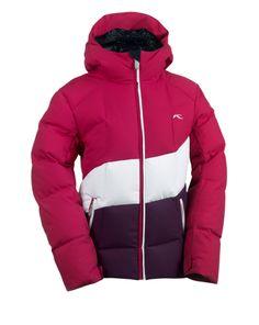 KJUS | JUNIORS | Girls Ski Collection | Jackets