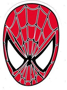 [092b] Spiderman Super Hero Marvel Comic Animation Car Bumper Sticker Vinyl Die Cut Skate Decal 2.5x @ niftywarehouse.com #NiftyWarehouse #Geek #Fun #Entertainment #Products