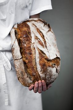 Reform kitchen / bread / food / inspiration / SO BEAUTIFUL