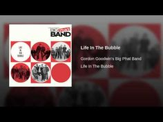 Life In The Bubble,  2015 Grammy Nominee