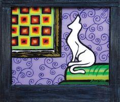 Window painting 2