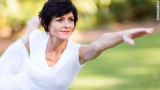Women who lead sedentary lives have more severe menopause symptoms compared with more physically active women, a new study finds.