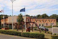 Szamosi János  Kincsebányai harang 2017.09.01-én felavattuk a bányász emlékparkban az új harangot. Több kép Jánostól: https://hu-hu.facebook.com/public/Szamosi-Janos