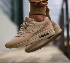 Nike Air Max Patch Pack - Sand