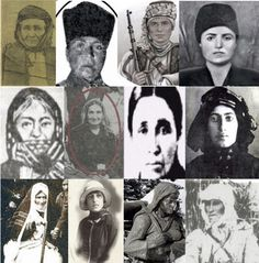 Stories of True-Hearted Women and Lessons from Today Turkish War Of Independence, Independence War, Turkish Soldiers, Turkish Army, Female Hero, Female Soldier, Combat Medic, The Turk, Historical Pictures