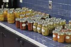 more canning ideas