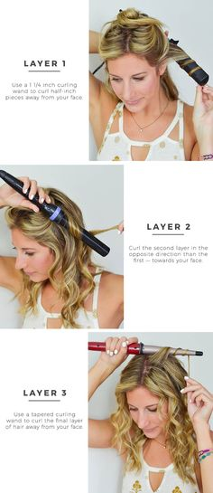 how to style hair in humidity, summer hairstyles, hair tutorial, @livingproofinc #nofrizz